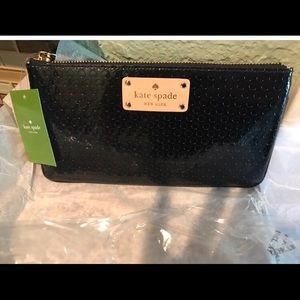 New with tags Kate Spade wristlets